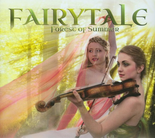 Fairytale - Forest Of Summer