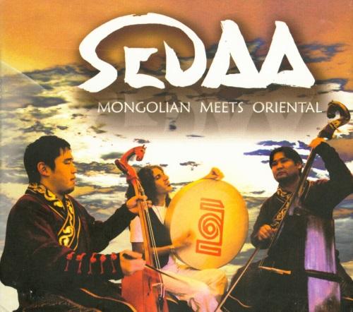 Sedaa - Mongolian Meets Oriental