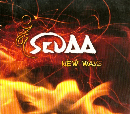 Sedaa - New Ways