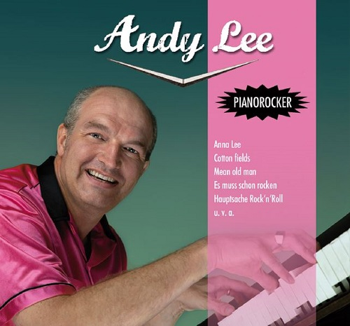 Andy Lee - Pianorocker