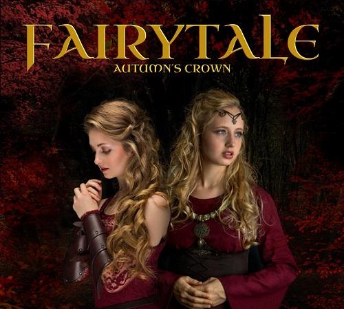 Fairytale - Autumns Crown